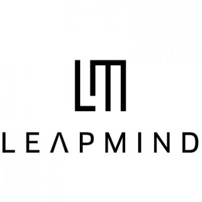 LeapMind Logo